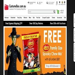 CostumeBox.com.au