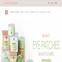 Pixi Beauty UK