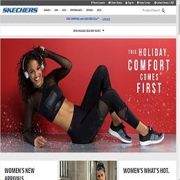Skechers coupons uk